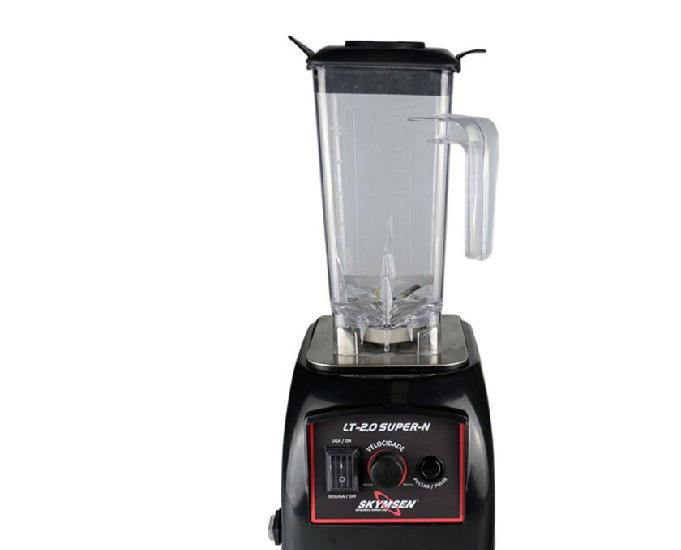 Liquidificador de alta rotação lt-2,0 super-n copo