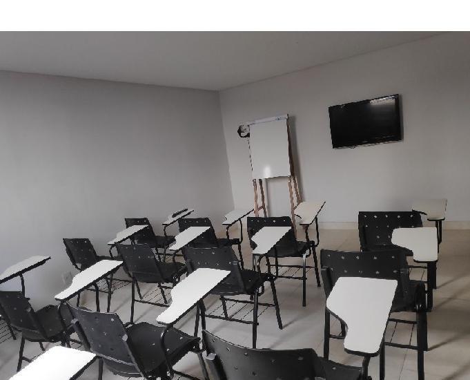 Locação de Sala de Treinamento 20 Pessoas