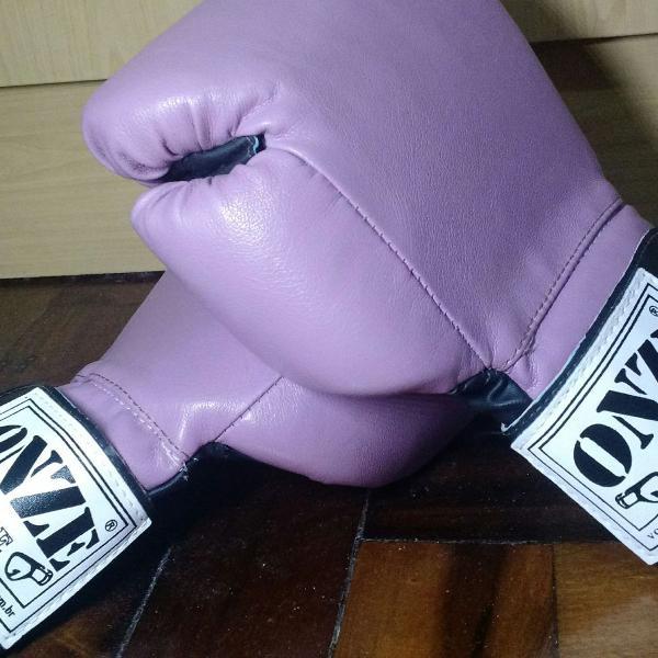 Luva de boxe semi profissional