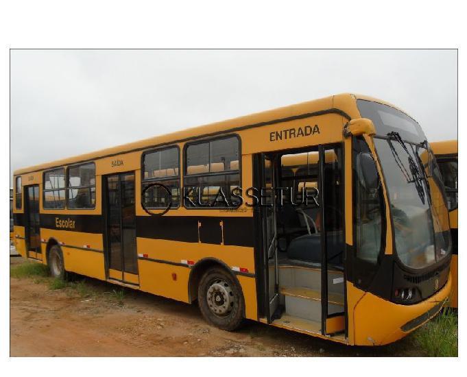 Onibus busscar urbanus plus mb of 1721 45lug(cod.160)ano2004