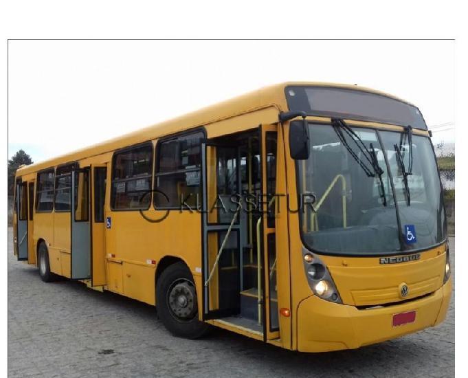 Onibus neobus mega vw 17-260 eot tras.(cod 144)ano 2009-2009