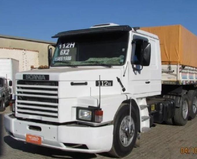 Scania t 112 360cv