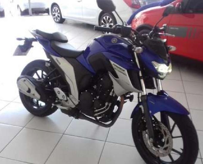 Yamaha Fz25 250 Fazer Flex