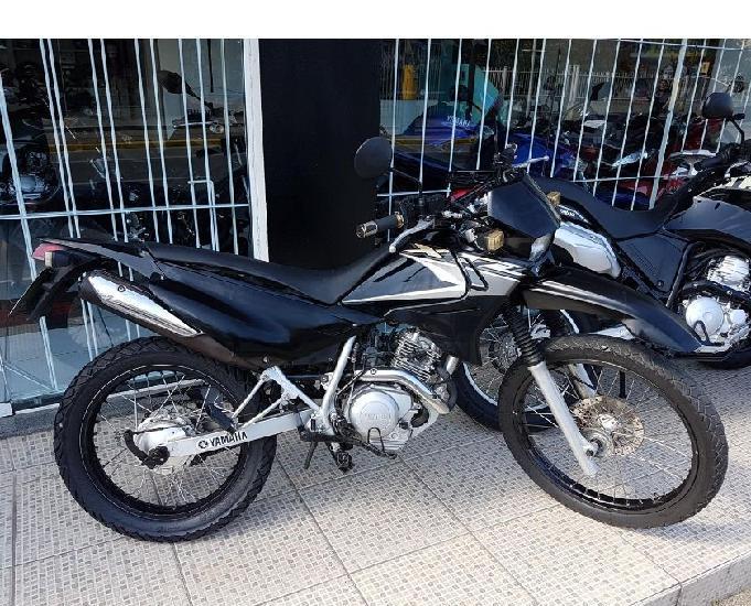 Yamaha Xtz 125 K 2003, apenas 12x R$ 399 no cartão