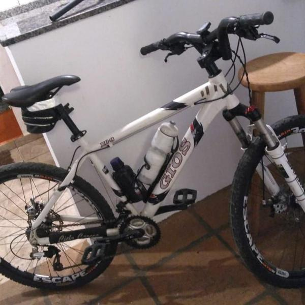 Bicicleta gios xc3