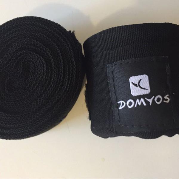 Boxe handwraps - bandagem - 5m