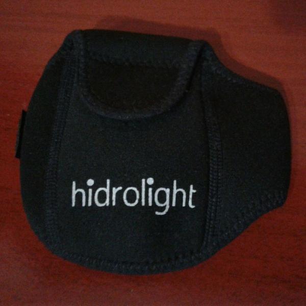 Braçadeira porta celular hidrolight