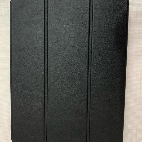 Capa para ipad 9,7 super protetora preta