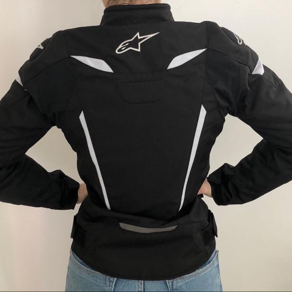 Jaqueta de moto alpinestars