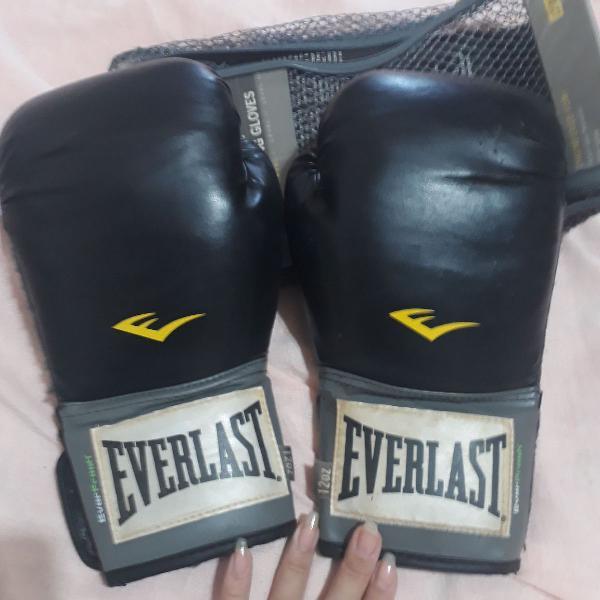 Luva de boxe /treino