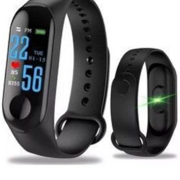 M3 band pulseira smart