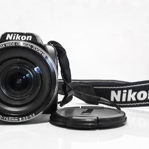 Nikon coopix l110