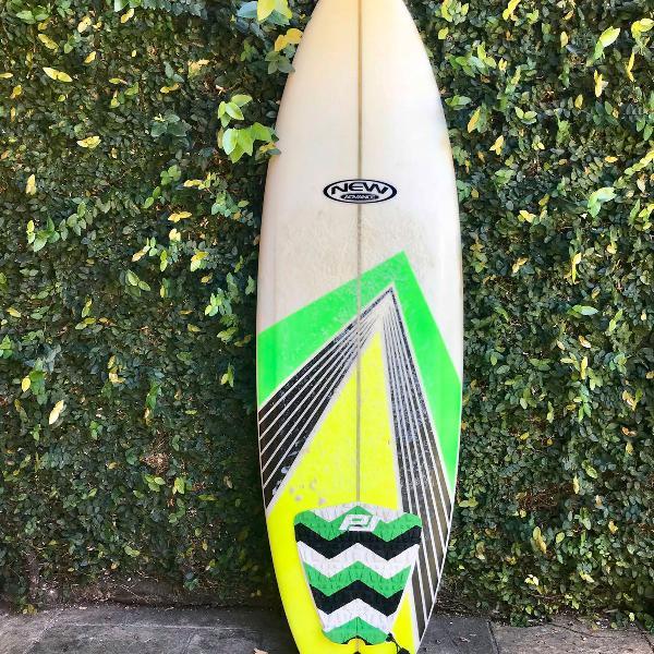 Prancha surf marcello carneiro 58