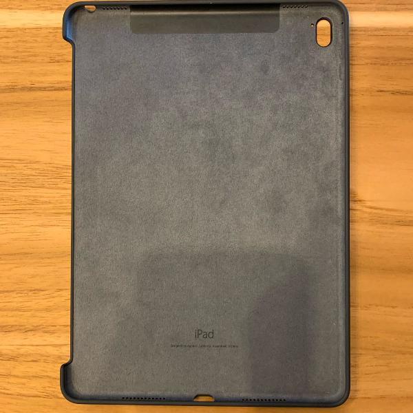 Smart keyboard + case ipad pro 9,7