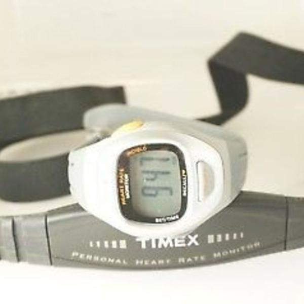 Timex ironman easy trainer t5g941f5 monitor cardíaco