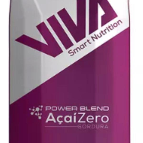 Viva power blend smart drinks - 12 unidades
