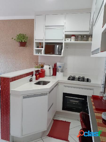 Ótimo apto sem condomínio 3 dormitórios com planejados