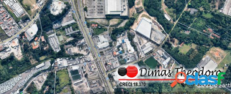 Área comercial jacu-pêssego esquina 26.000 m² itaquera sp