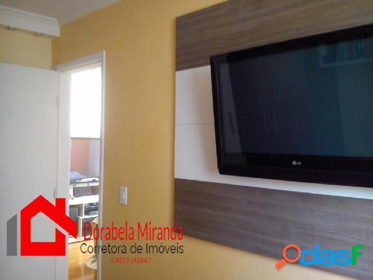 Apto 50 m² condomínio shakespeare no paraisópolis morumbi zona sul sp.