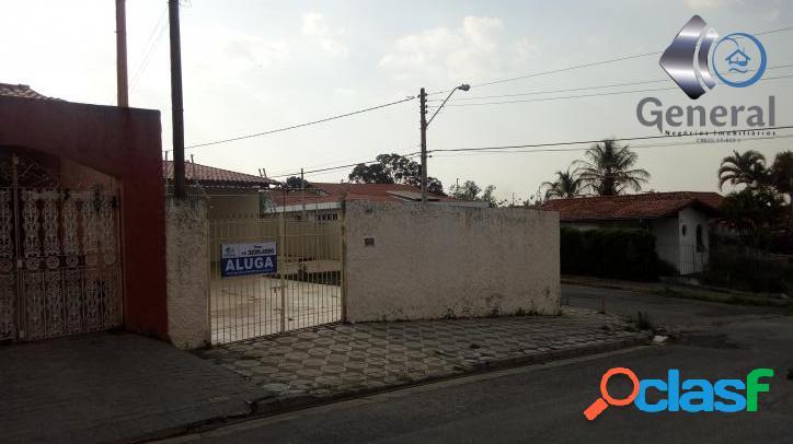 Casa de esquina 360 m² de terreno residencial e comercial