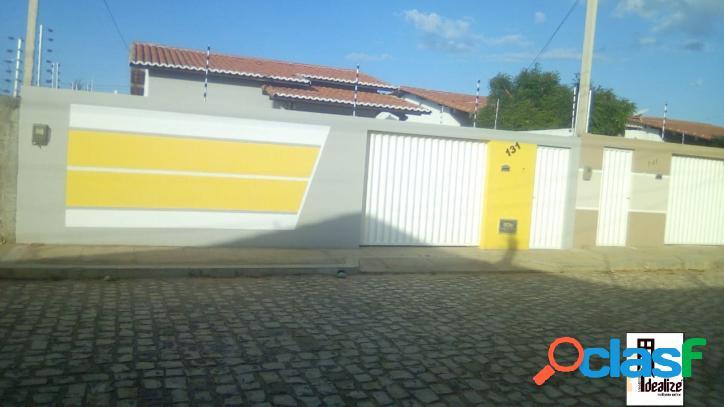 Vende se casa residencial no bairro alto do sumaré