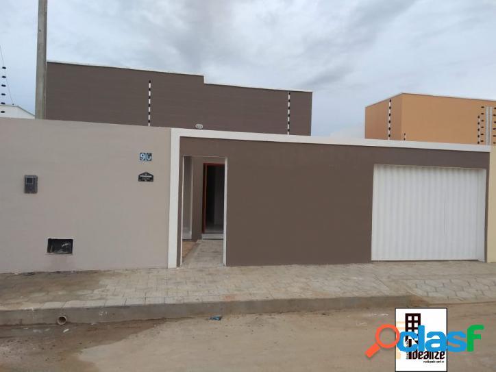Vende se ótima casa no bairro santa delmira(parque verde)