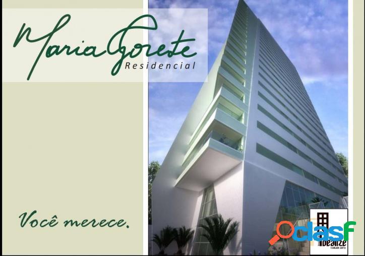 Vende se Apartamento alto padrão no Residencial Maria Gorete