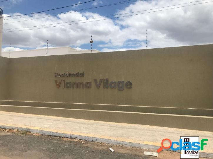 Vende se casas no residencial Vianna Vilage Pelo PMCMV