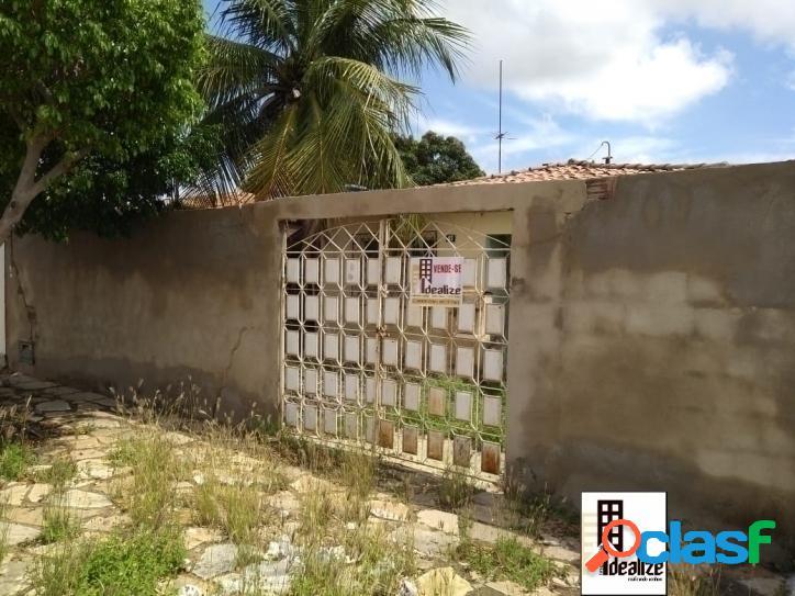 Vende se ótimo terreno no bairro abolição 3