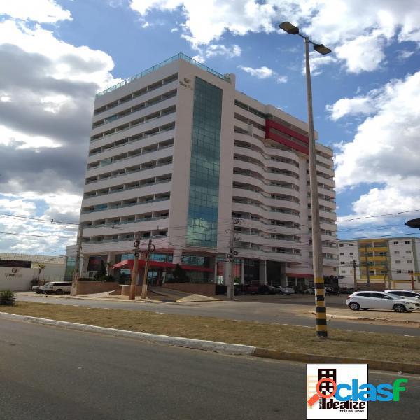 Aluga-se Lindo Apartamento Mobiliado tipo Studio no West Flat Mossoró