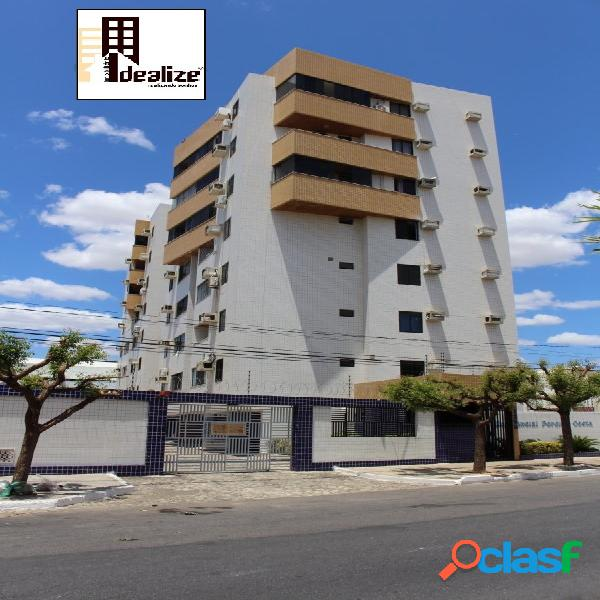 Vende se apartamento no residencial Porcino Costa