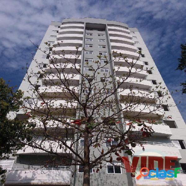 Seu apartamento novinho, com 2 dormitórios (1 suíte), no coração do Parque Industrial!