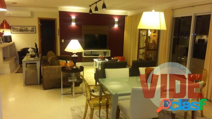 Amplo apartamento com 3 dormitórios (2 suítes), 2 vagas, em frente a univap
