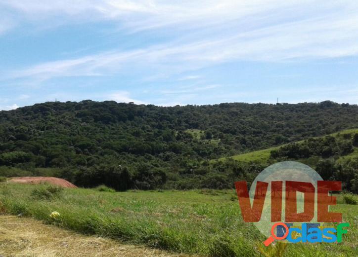 Ótimo terreno residencial, com 1200 m², no condomínio terras de santa mariana, em caçapava!