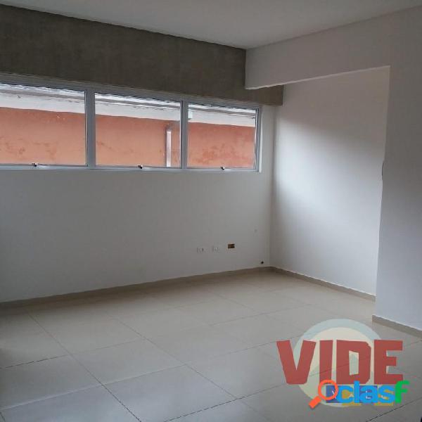 Sala com 23 m², 1 banheiro e 1 vaga, na vila ema, área nobre de sjc