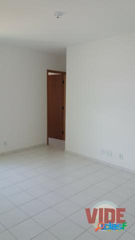 Apartamento c/ 2 dormitórios, 50 m², 1 vaga, nunca habitado, jd. primavera
