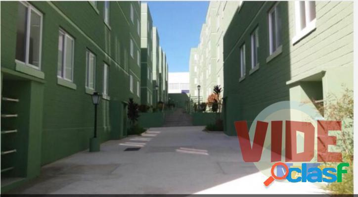 Jd. primavera: apto. novo, c/ 2 dormitórios, 50 m², 1 vaga! pronto p/ morar