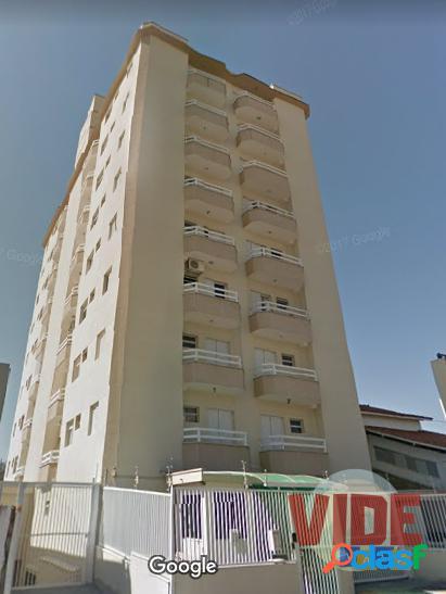 Satélite: belo apartamento com 2 dorms. (1 suíte), mobiliado, prox. ao vale sul shopping, em sjc