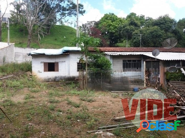 Chácara com 1700 m², à 10 minutos do Satélite, no bairro Capuava, em SJC 3