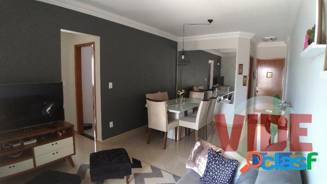 Jd. américa: apto. c/ 68 m², 2 dorms. (1 suíte), varanda c/ churrasqueira
