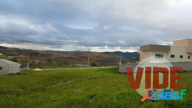 Lote residencial, com 1080 m², no condomínio colinas do parahyba, em sjc