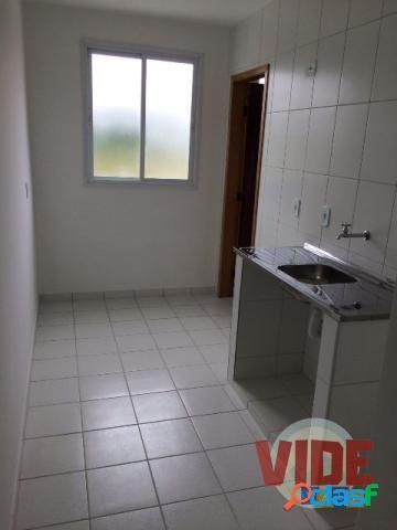 Apartamento c/ 2 dormitórios, 50 m², 1 vaga, seminovo, no Jardim Primavera 3