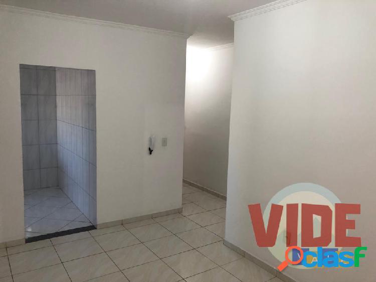 Cachoeira paulista: apartamento 2 dorms. (1 suíte), próximo a canção nova