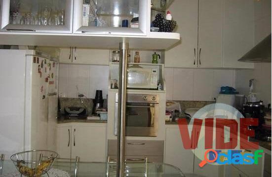 Casa com 3 dormitórios, 1 suíte, 230 m² ac, na vila betânia, em sjc