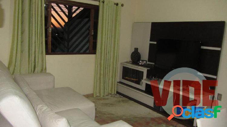 Jardim Alvorada: Casa com 2 dormitórios, 2 vagas, em ótima localização 1