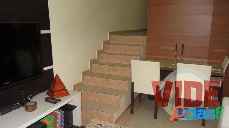 Jardim Alvorada: Casa com 2 dormitórios, 2 vagas, em ótima localização 2