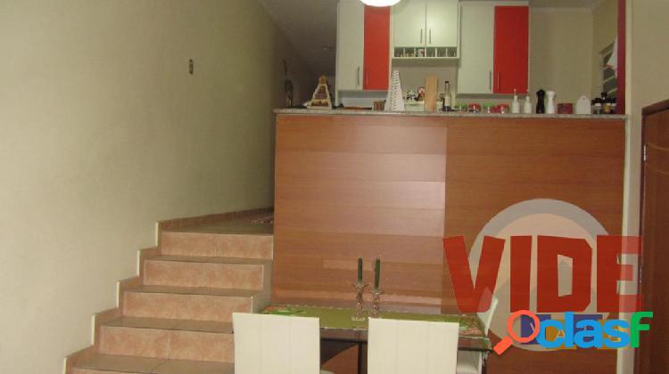 Jardim Alvorada: Casa com 2 dormitórios, 2 vagas, em ótima localização 3