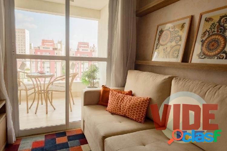Jd. São Dimas: Apto. 3 dormitórios (1 suíte), na melhor localização de SJC 1