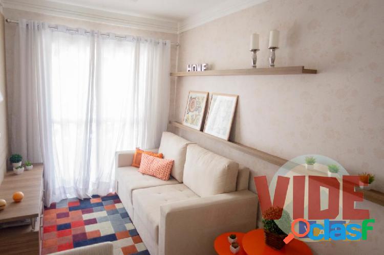 Jd. São Dimas: Apto. 3 dormitórios (1 suíte), na melhor localização de SJC 2