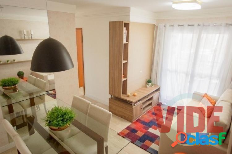 Jd. São Dimas: Apto. 3 dormitórios (1 suíte), na melhor localização de SJC 3